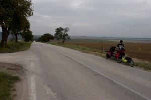 2008.09.18 - Smolenice nach Poprad