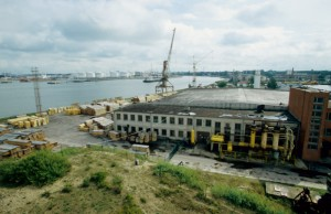 25.08.2004 - Lettland